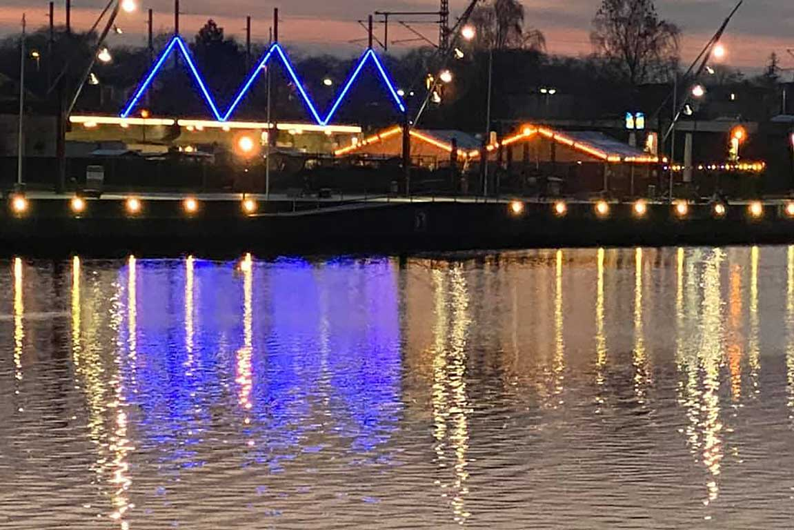 Strandbar-Rendsburg-nachts